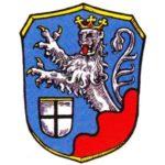 Wappen der Gemeinde Ellhofen aus dem Markt Weiler-Simmerberg